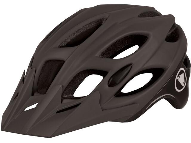 Endura Hummvee Youth Helmet black